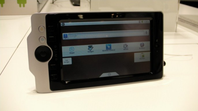 FUNAI Tablet (1)