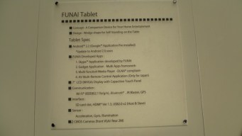FUNAI Tablet (2)