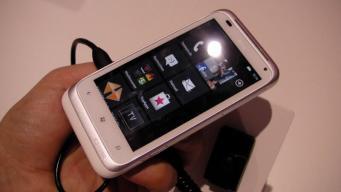 HTC RADAR (1)