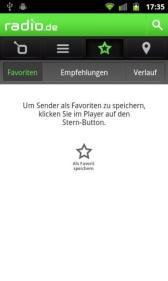 radio.de Android (3)