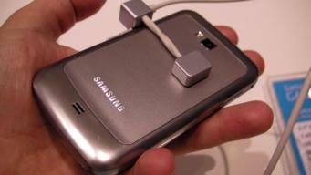 Samsung Galaxy M Pro (4)