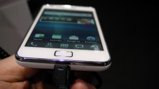 Samsung Galaxy S II weiß (2)