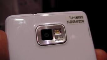 Samsung Galaxy S II weiß (8)