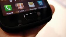 Samsung Galaxy W (4)