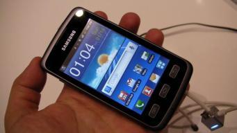 Samsung Galaxy Xcover (1)
