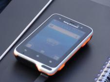 Sony Ericsson Xperia active (4)