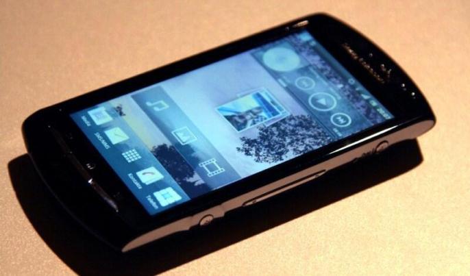 Sony Ericsson Xperia Neo (7)