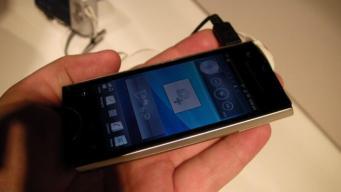 Sony Ericsson Xperia ray (3)