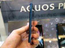 Sharp Aquos Phone 104SH Android (3)