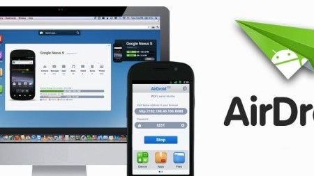 airdroid top