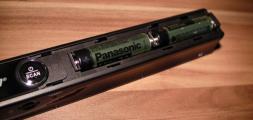 Portabler Dokumenten-Scanner Somikon A4 (7)