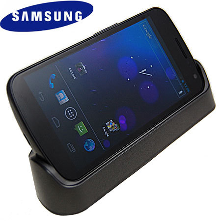 samsung galaxy nexus offizielle docking stationen und. Black Bedroom Furniture Sets. Home Design Ideas
