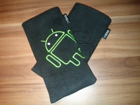 fitBAG Android Tasche Case (8)