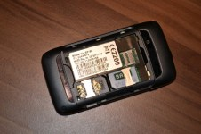 Simvalley SP-80 Dual-SIM-Smartphone Android test (4)