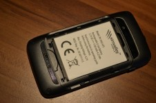 Simvalley SP-80 Dual-SIM-Smartphone Android test (6)