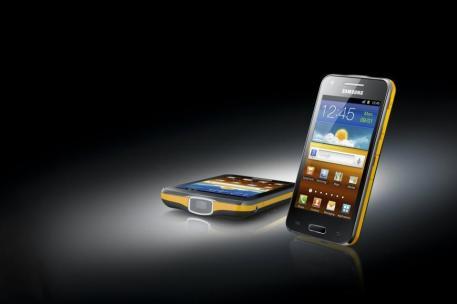 Samsung Galaxy Beam MWC2012_2