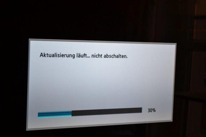 Samsung UE46D8090 Smart TV Test (1)