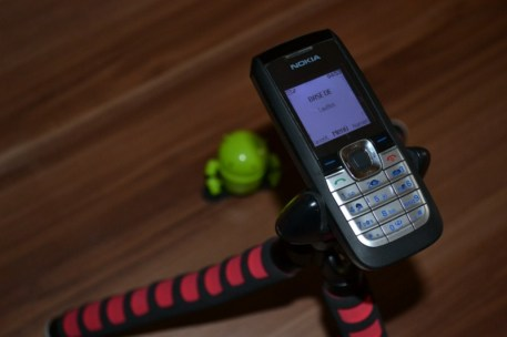Smartphone Stativ Fotografie (43)