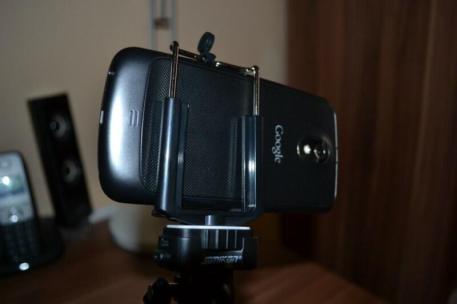 Smartphone Stativ Fotografie (5)