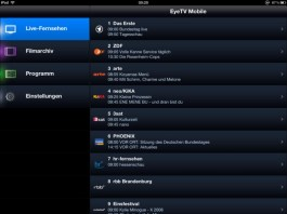 Elgato EyeTV Mobile TV-Tuner screen 1