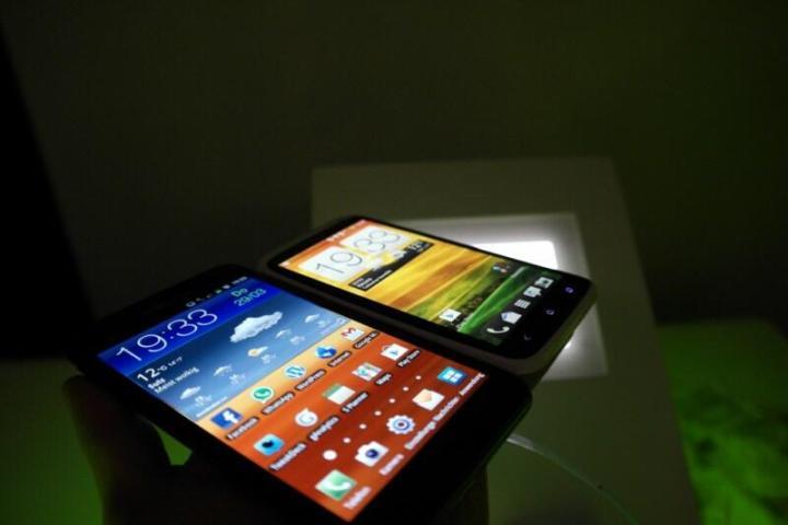HTC One X (16)