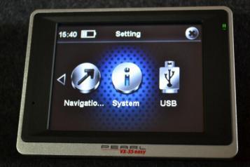 Pearl VX-35 easy GPS-Navigationsgeraet (45)