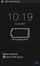 charging 10