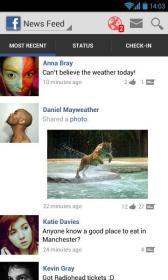 Facebook for Ice Cream Sandwich (4)