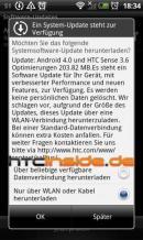 HTC Sensation XL Android 4.0 Update