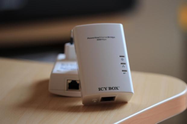 IcyBox Powerline 02