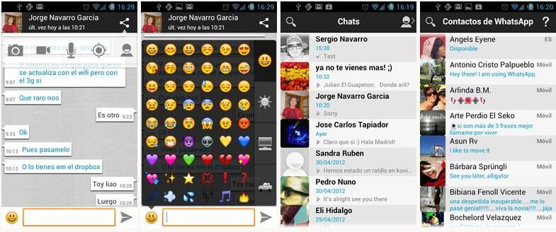 Whatsapp Kommentieren