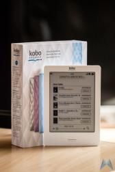 Kobo Touch eReader (14)
