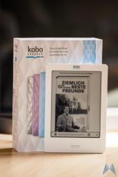 Kobo Touch eReader (15)