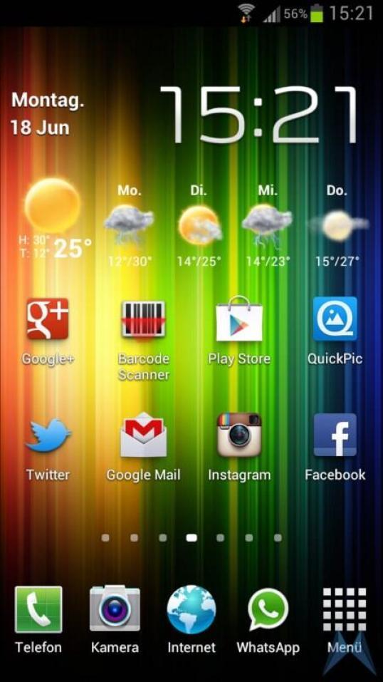 Samsung Galaxy S3 Screen (3)