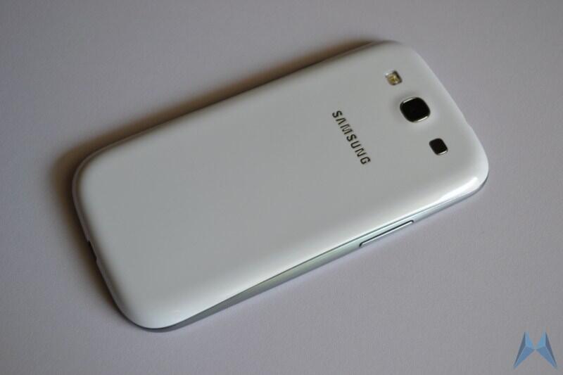 Samsung Galaxy S3 Test (3)