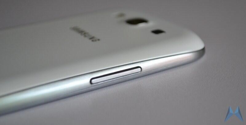 Samsung Galaxy S3 Test (6)