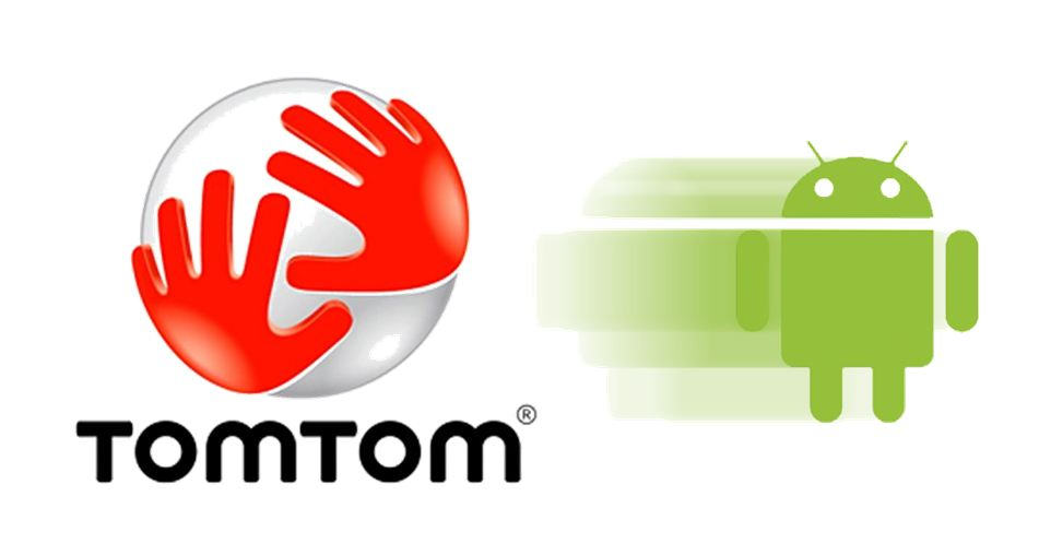 Tomtom Metadata Android