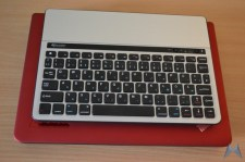 GeneralKeys Bluetooth-Tastatur (2)