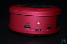 Mini-Lautsprecher tchibo (5)