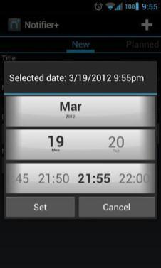 Notifier screen (2)