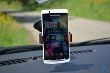 Oso Grip Universal KFZ-Smartphone-Halterung (22)