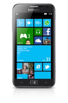 ATIV S Product Image Front (1)