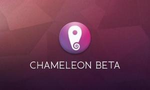 chameleon beta