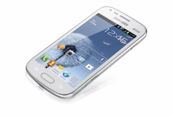 GALAXY S Duos_Product Image(5) 5