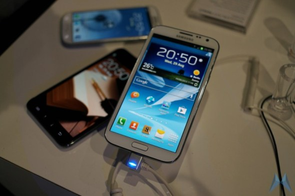 Samsung Galaxy Note 2 IFA (22)