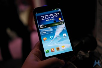 Samsung Galaxy Note 2 IFA (24)