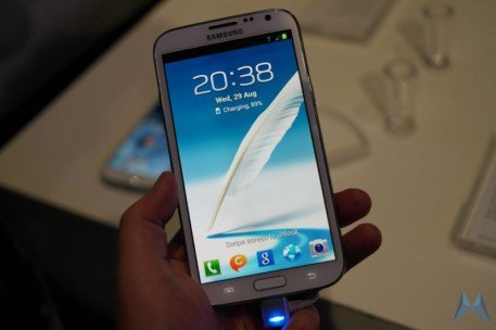Samsung Galaxy Note 2 IFA (47)