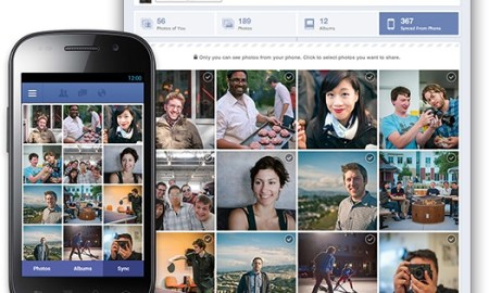 facebook photo-sync