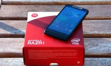 Motorola RAZRi Fazit IMG_8099