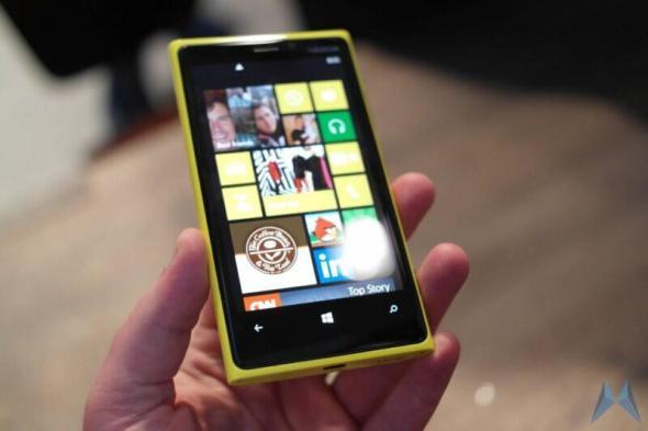 Nokia Lumia 920 (1)